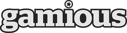 Gamious - Game Developer